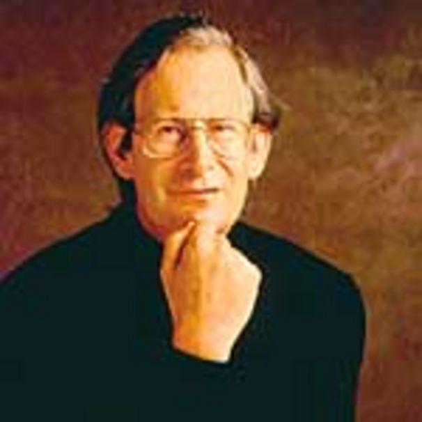 John Eliot Gardiner, Ein Engländer auf dem Weg zu Bach: John Eliot Gardiner