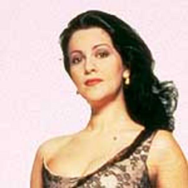 Angela Gheorghiu, Mitten ins Herz: Angela Gheorghiu singt Verdi-Arien