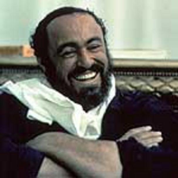 Luciano Pavarotti, Verliebt und verrückt: Ein Opernfest