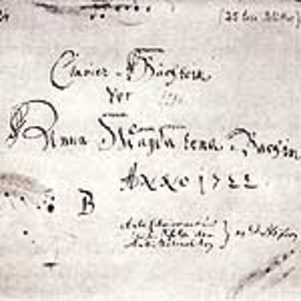 Johann Sebastian Bach, Mit Bach gelebt: Anna Magdalena Bach erzählt