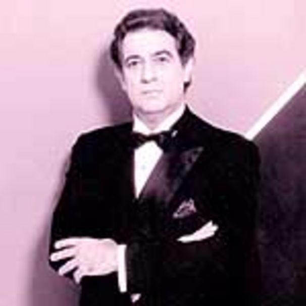 Plácido Domingo, Flamenco für König Arthur: Plácido Domingo in der Albéniz-Oper Merlin