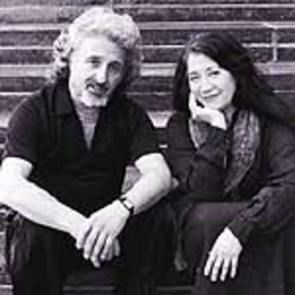 Martha Argerich, Dream Team für Schumann: Martha Argerich und Mischa Maisky