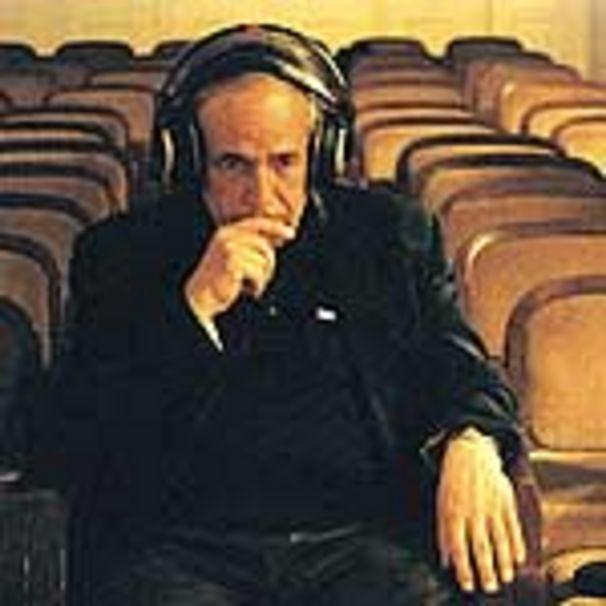 Pierre Boulez, Der Gott der kleinen Dinge: Boulez dirigiert Mahler