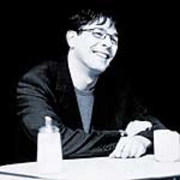 Andreas Scholl, Der klassische Fragebogen: Beantwortet von Andreas Scholl