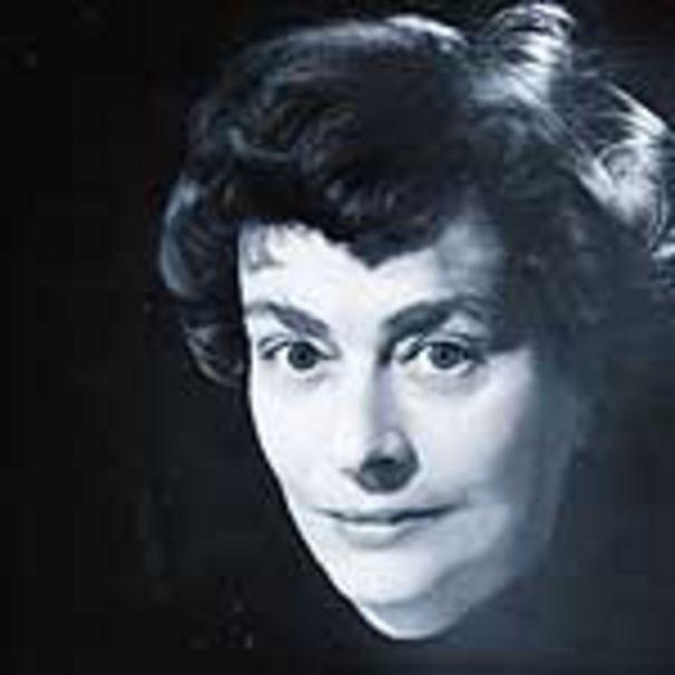 Marie Luise Kaschnitz, Kluge Kaschnitz