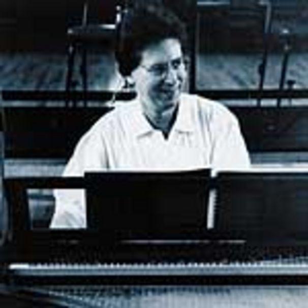 Christopher Hogwood, Ein Mozart mit mehreren Unbekannten: Christopher Hogwood