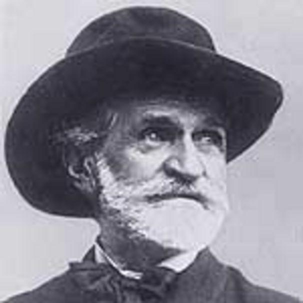 Giuseppe Verdi, Der Bär in der Oper: Auftakt zum Verdi-Jahr