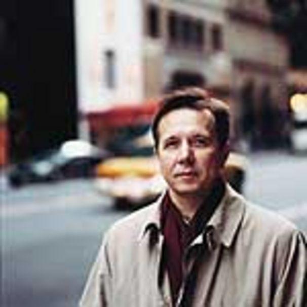Michail Vasil'evič Pletnëv, Allein in New York: Mikhail Pletnev