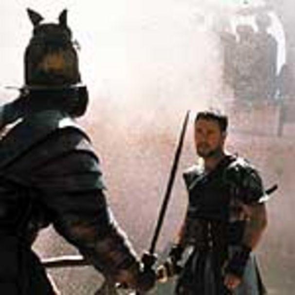 Hans Zimmer, Circus Maximus: Noch mehr Soundtrack vom Gladiator