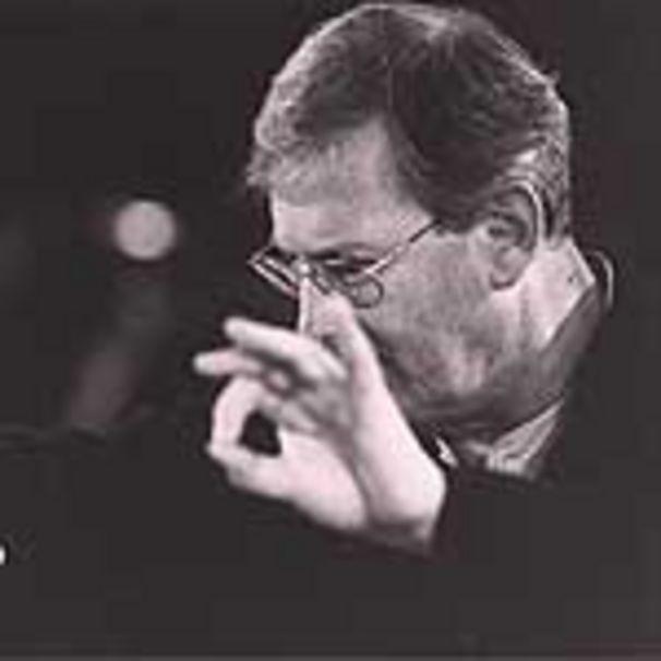 John Eliot Gardiner, Tempi für Dickie: Verdis Falstaff mit Sir John Eliot Gardiner