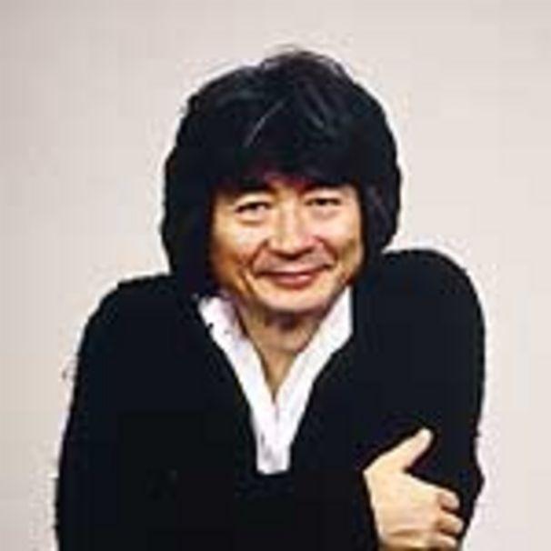 Seiji Ozawa, Jung, erfolgreich, japanisch