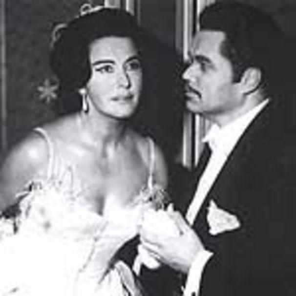 Dietrich Fischer-Dieskau, Strauss-Stars