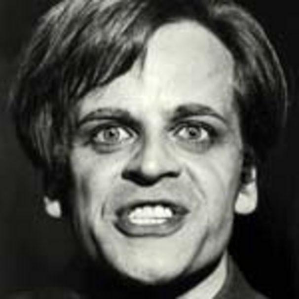 Klaus Kinski, Der Deutschen Lieblingsschurke