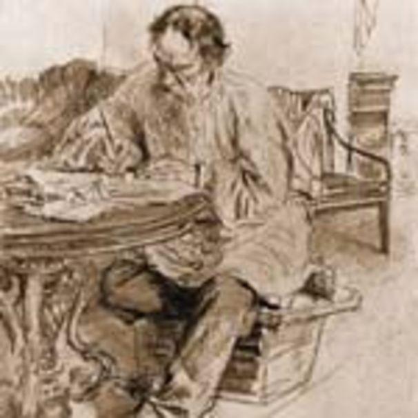 Henry James, Russische Breite