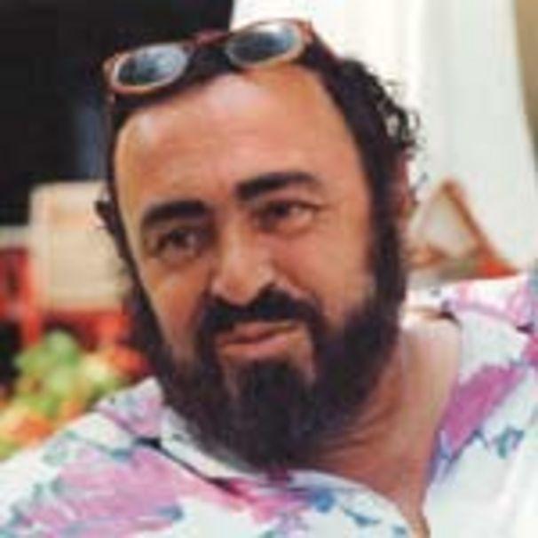 Luciano Pavarotti, Der Tenor vom großen P.