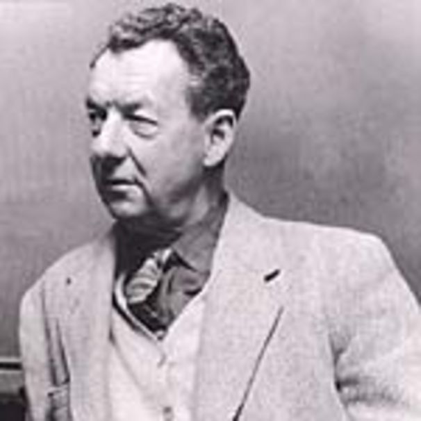 Benjamin Britten, Karriere in B-Moll