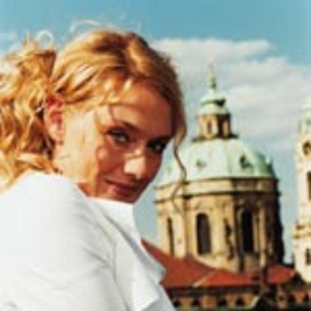 Magdalena Kozena, Sie können mich mitten in der Nacht aufwecken - ich weiß, was ich singen muss.