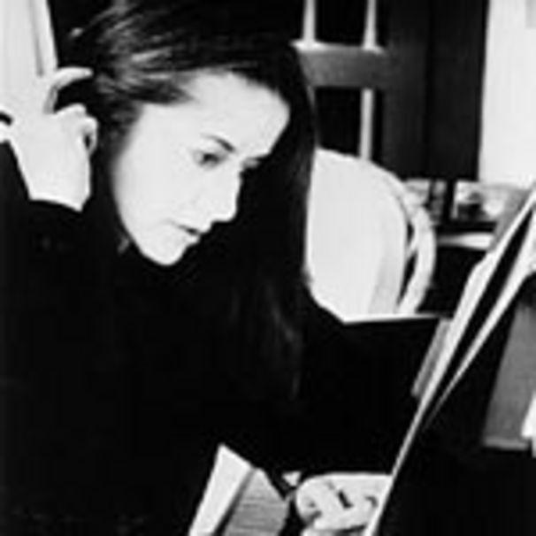 Eleni Karaindrou, Griechische Botschaft