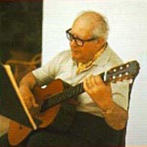 Die Seele der Gitarre