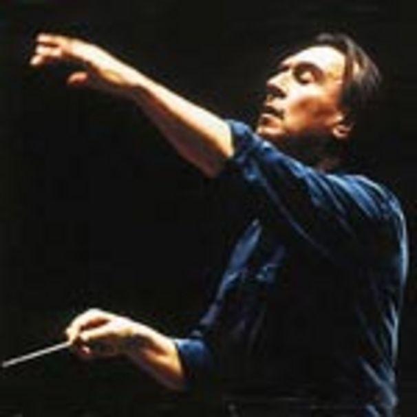 Claudio Abbado, Gipfeltreffen: Abbados Final Mahler