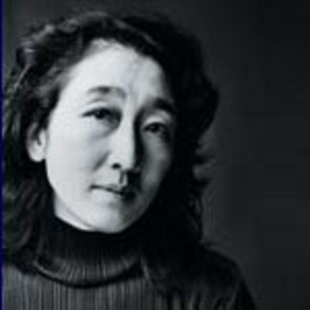 Mitsuko Uchida, Pianissimo