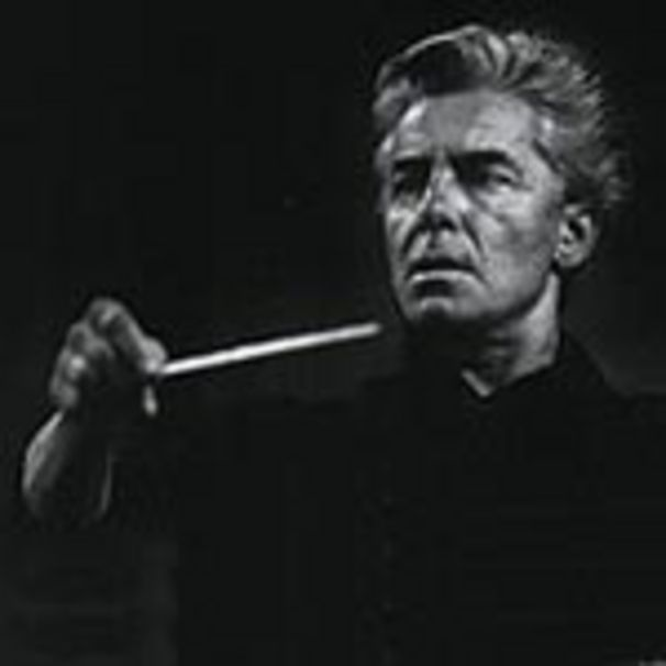 Herbert von Karajan, Edle Größe