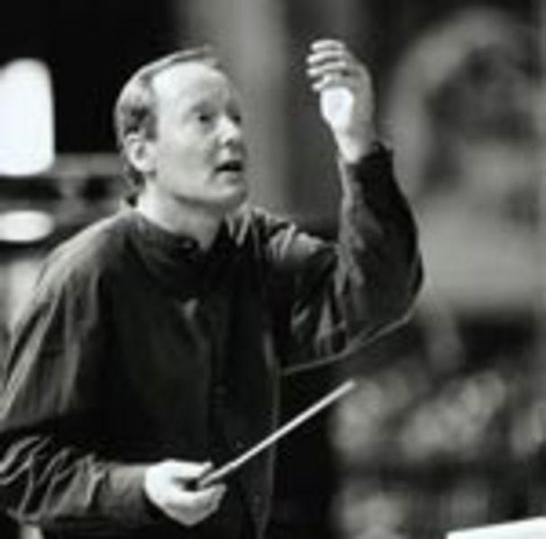 Paul McCreesh, Musik für den Ungeliebten