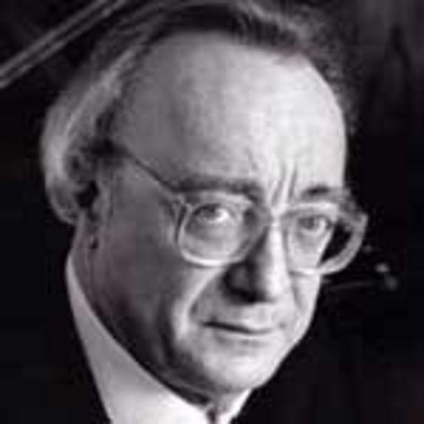 Alfred Brendel, Robert-Schumann-Preis für Alfred Brendel