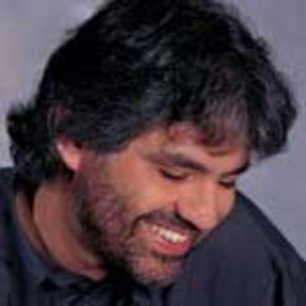Andrea Bocelli, Klassische Brit Awards