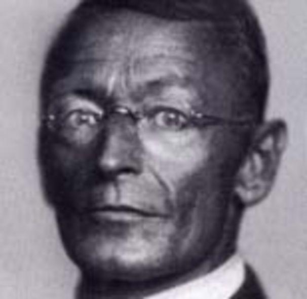 Hermann Hesse, Unkraut verdirbt nicht