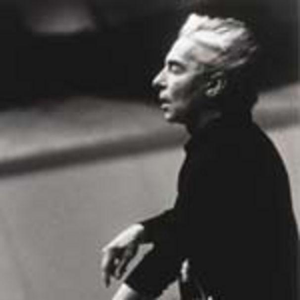 Herbert von Karajan, Drohende Erhabenheit, tiefer Trost
