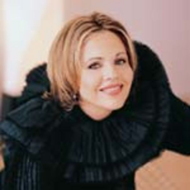 Renée Fleming, Platz 1 für Renée Fleming