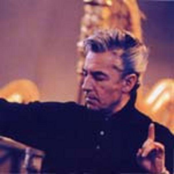 Herbert von Karajan, Lob der Dynamik