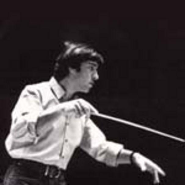 Claudio Abbado, Mit Pauken und Trompeten