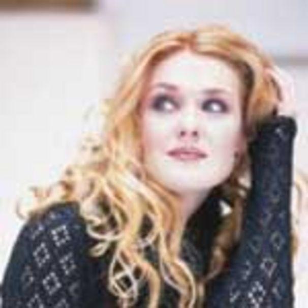 Magdalena Kozena, ECHO Klassik 2002