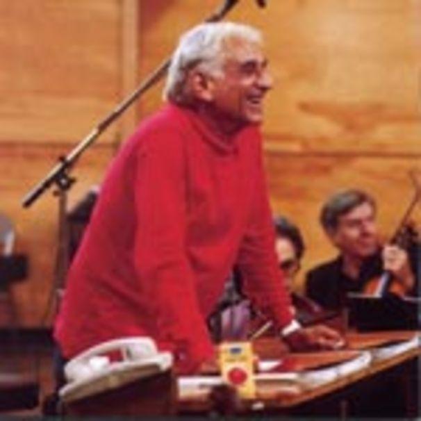 Leonard Bernstein, Romeo der Bronx