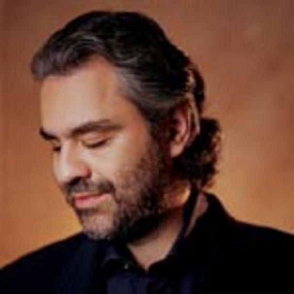 Andrea Bocelli, Mitten ins Herz