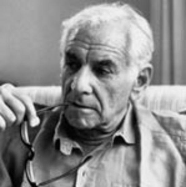 Leonard Bernstein, B & B