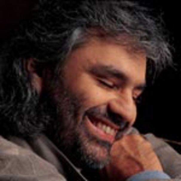 Andrea Bocelli, Spitze