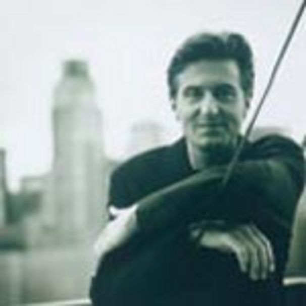 Jean-Yves Thibaudet, Flotte Franzosen