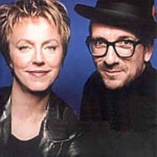 Elvis Costello, Lieder ohne Vorbehalt