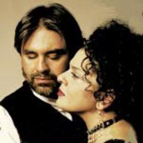 Andrea Bocelli, Andrea Bocelli - Il Travotore