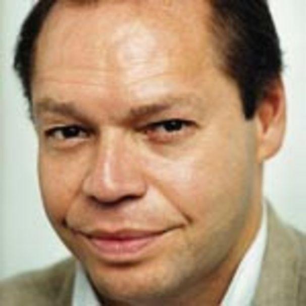 Thomas Quasthoff, Quasthoff spricht