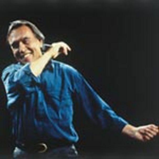 Claudio Abbado, Gold für Abbado