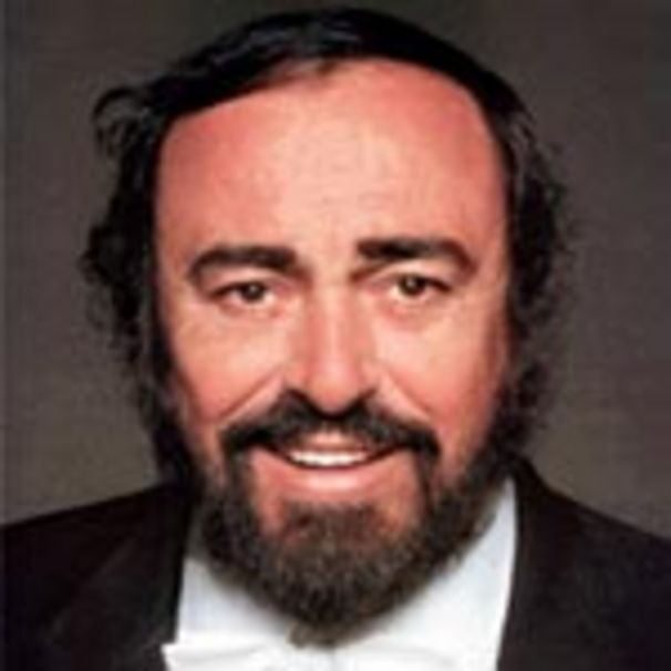 Luciano Pavarotti, Pavarotti war da