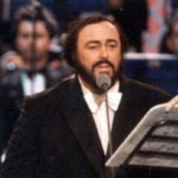 Luciano Pavarotti, Pavarotti bleibt dran