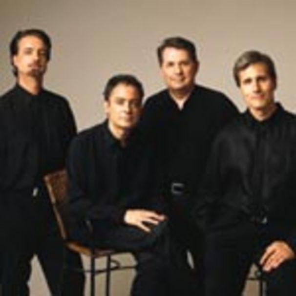 Emerson String Quartet, Bach wie frisch gewaschen