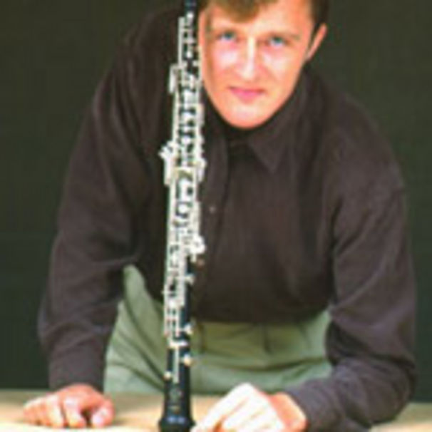 Albrecht Mayer, Zarter Bach