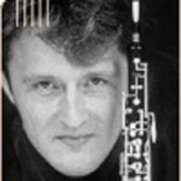 Albrecht Mayer, Matthäus-Passion Erbarme Dich!