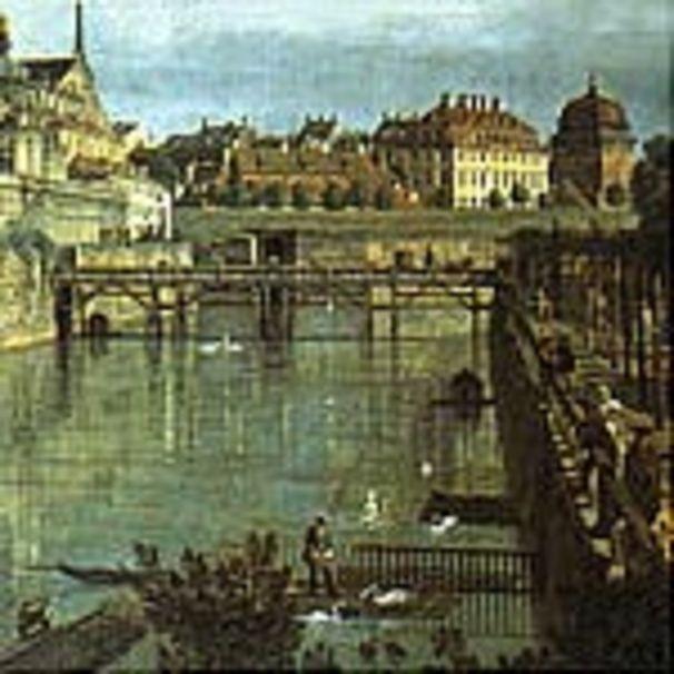 Musica Antiqua Köln, Der große Unbekannte